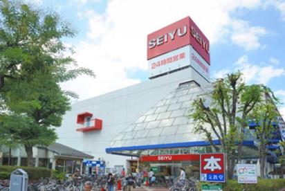 西友 東陽町店の画像1