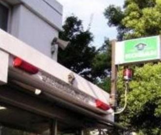 城東警察署 砂町交番の画像1