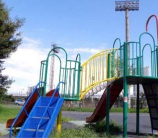 潮見運動公園の画像1