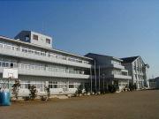 龍ケ崎市立城ノ内中学校の画像1