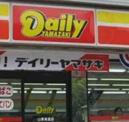 デイリーヤマザキ(東陽町駅前)