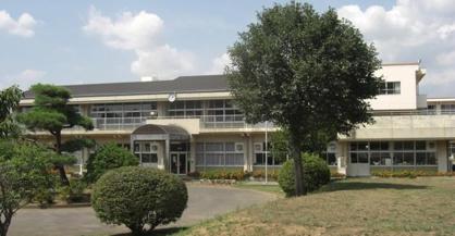 龍ケ崎市立龍ケ崎小学校の画像1