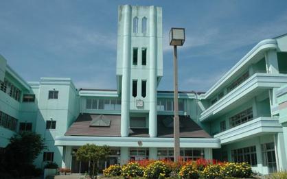 龍ケ崎市立久保台小学校の画像1