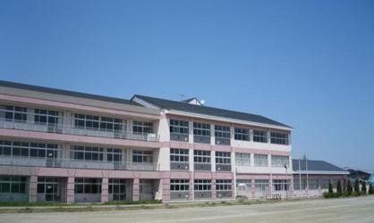 龍ケ崎市立中根台中学校の画像1