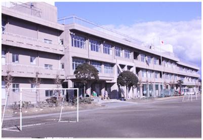 阿見町立阿見第一小学校の画像1