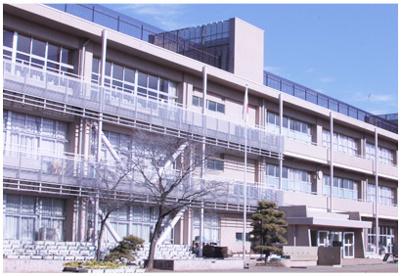 阿見町立阿見小学校の画像1