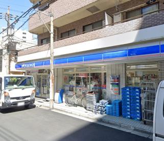 ローソン 川崎堀之内町店の画像1