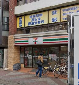 セブンイレブン 川崎駅北店の画像1