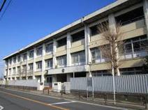 川崎市立稲田中学校