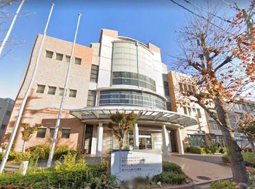 豊中市立高川図書館の画像1