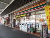 セブンイレブン 江東門前仲町店