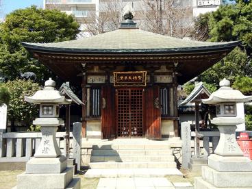 川崎大師(平間寺)の画像3