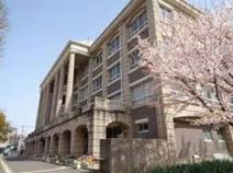 越谷市立北中学校