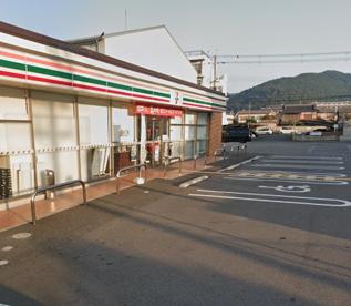 セブンイレブン山科今屋敷町店の画像1