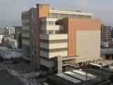 大阪市立東成図書館