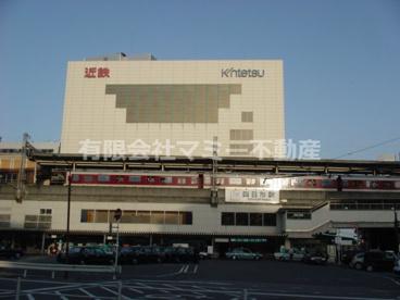 近鉄四日市駅の画像2