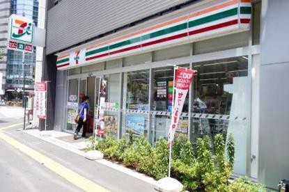 セブンイレブン 文京真砂坂上店の画像1