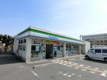ファミリーマート 寝屋川下木田店の画像1