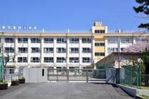 江戸川区立第四葛西小学校