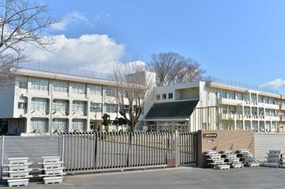 土浦市立東小学校の画像1