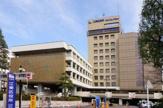 江東区役所