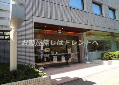 セブンイレブン飯田橋升本ビル店の画像1