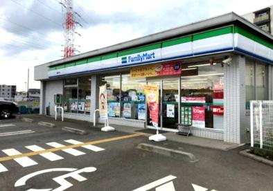 ファミリーマート 朝霞宮戸店の画像1