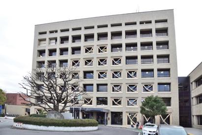 柏市役所の画像1