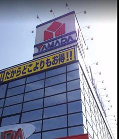 ヤマダ電機(南砂駅前)の画像1