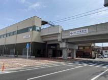 近鉄名古屋線 川原町駅