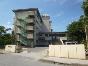 越谷市立武蔵野中学校の画像1
