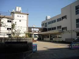 越谷市立蒲生小学校の画像1