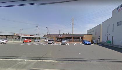 セブンイレブン 千葉山王町店の画像1