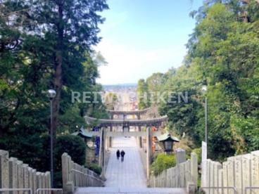 宮地嶽神社の画像4