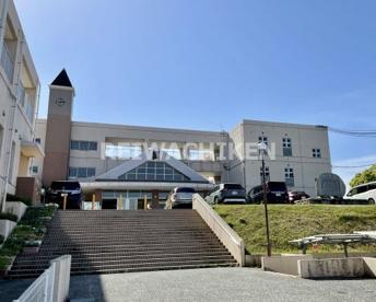 宗像市立中央中学校の画像1