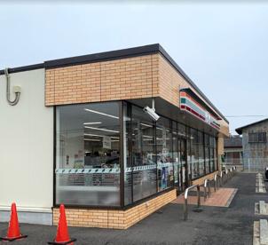 セブン−イレブン 前橋小相木町店の画像1