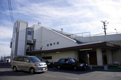 JR網干駅の画像2