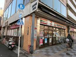 セブン-イレブン 浅草田原町店の画像3