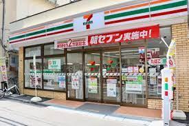 セブン-イレブン 浅草橋駅西口店の画像