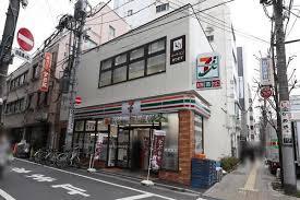 セブン-イレブン 台東浅草橋1丁目店の画像
