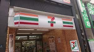 セブン-イレブン 上野御徒町中央通り店の画像1