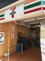 セブン-イレブン 上野御徒町中央通り店の画像2