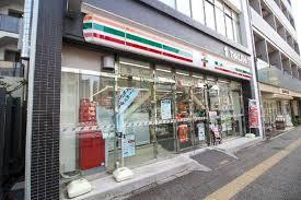セブン-イレブン 台東蔵前2丁目店の画像5