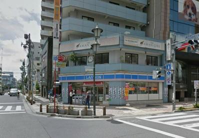 ローソン 高円寺南四丁目店の画像1