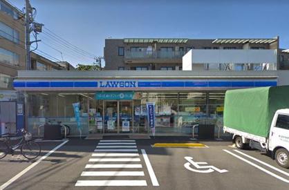 ローソン 杉並荻窪三丁目店の画像1