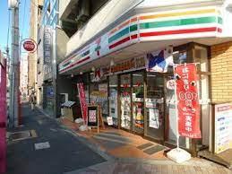 セブン-イレブン 浅草馬道店の画像4