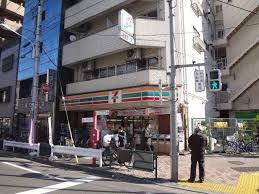 セブン-イレブン 浅草馬道店の画像5