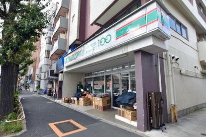 ローソンストア100 LS高円寺南店の画像1