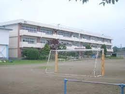 つくば市立今鹿島小学校の画像1