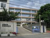 豊中市立第十七中学校